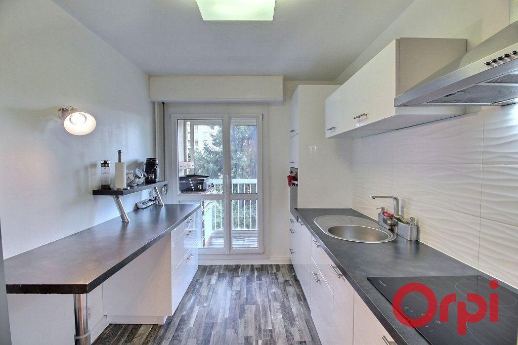 Achat appartement 4pièces 76m² - Marseille 10ème arrondissement