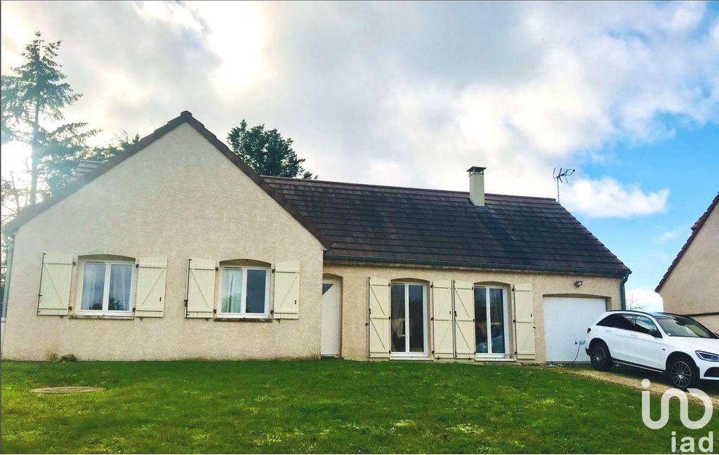 Achat maison 3chambres 105m² - Savigny-sur-Clairis