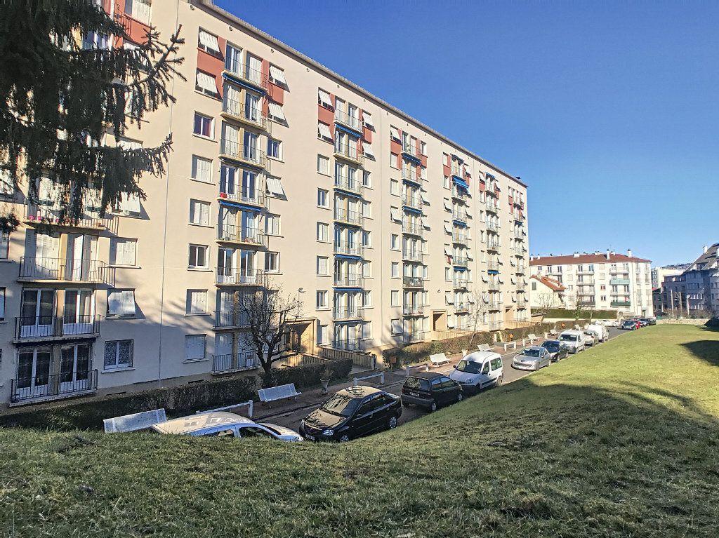 Achat appartement 4pièces 72m² - Aurillac