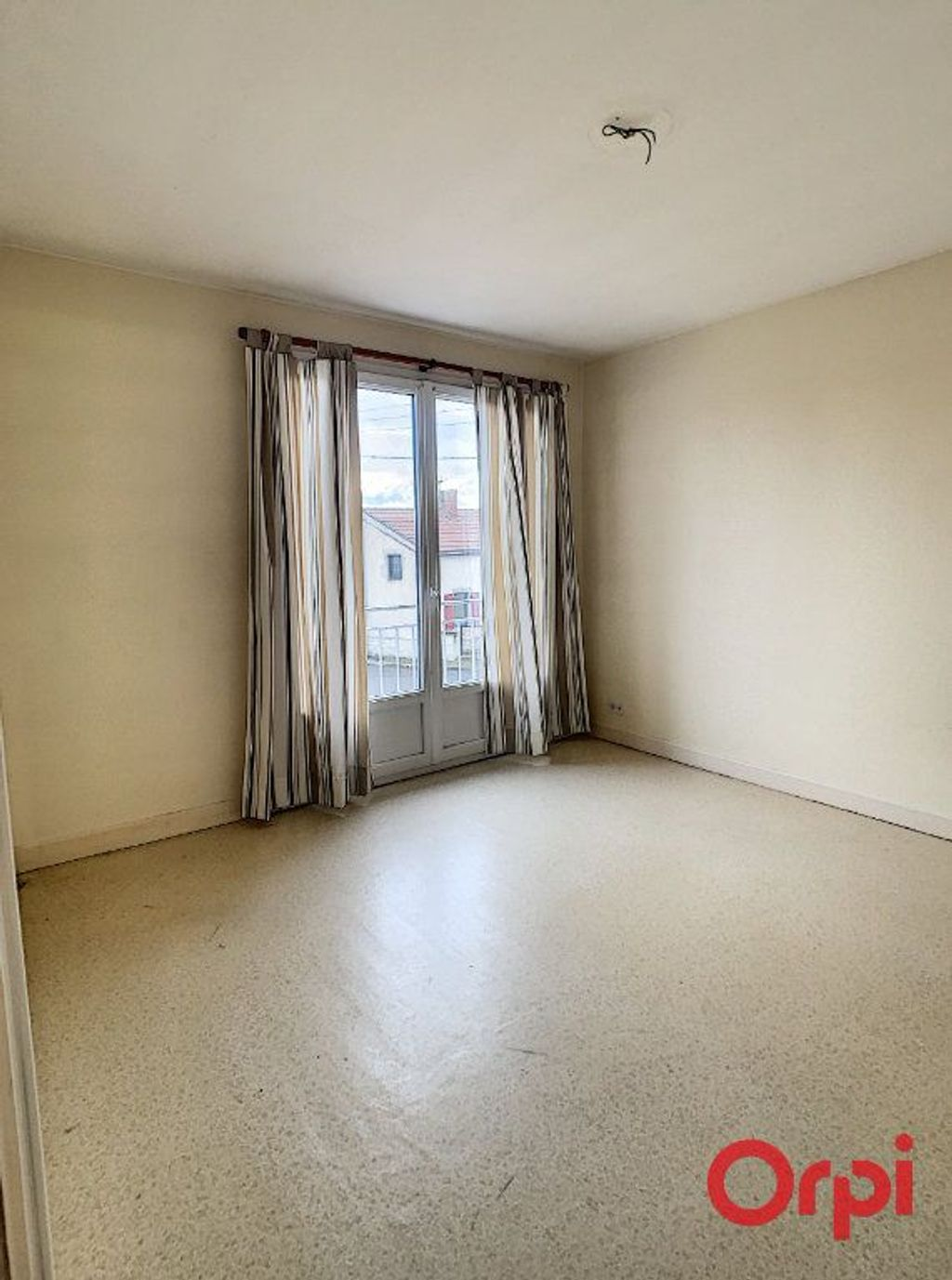 Achat appartement 2pièces 25m² - Gannat