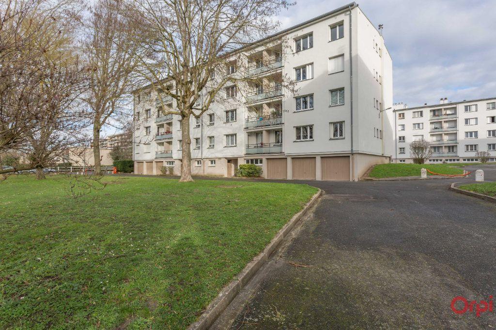 Achat appartement 4pièces 72m² - Saint-Michel-sur-Orge