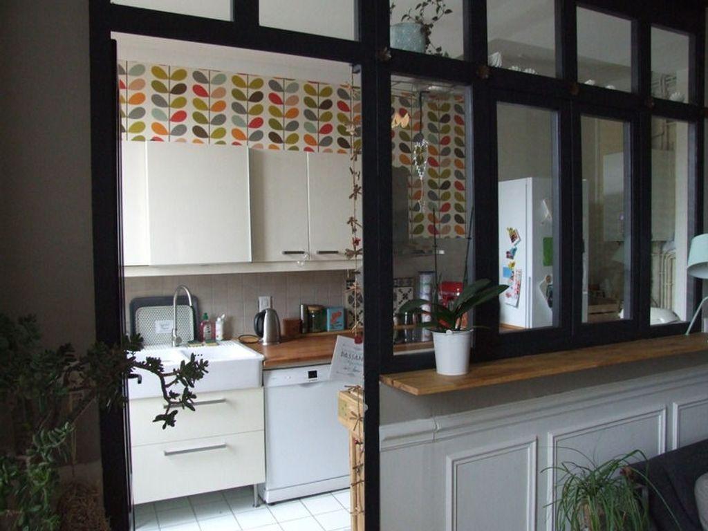 Achat appartement 3pièces 79m² - Vichy