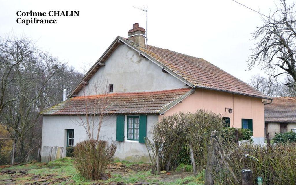 Achat maison 5chambres 140m² - Périgny