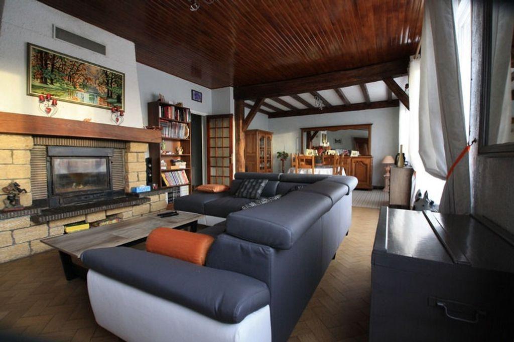 Achat maison 4 chambre(s) - Garnat-sur-Engièvre
