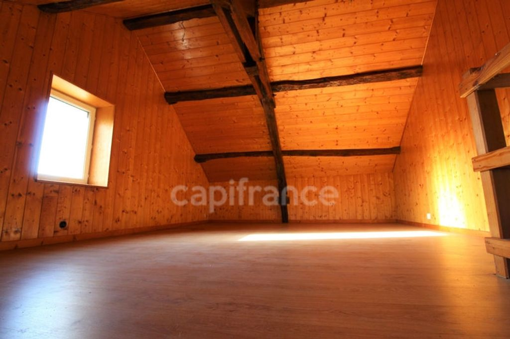 Achat maison 4 chambre(s) - Le Mayet-de-Montagne