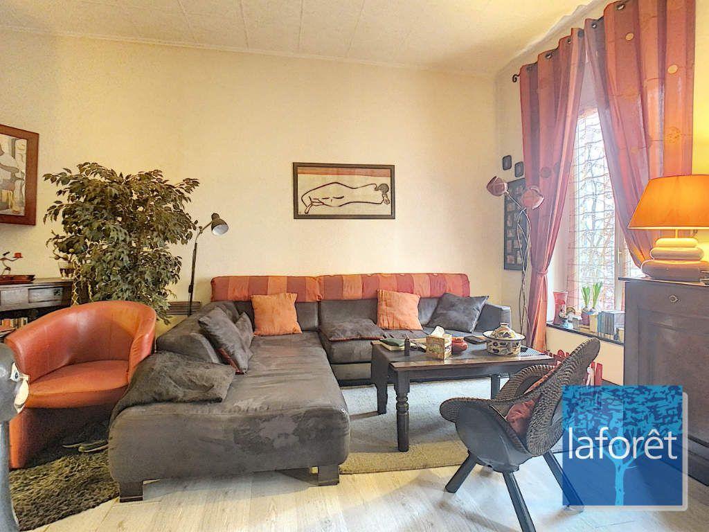 Achat appartement 2pièces 46m² - Lyon 7ème arrondissement