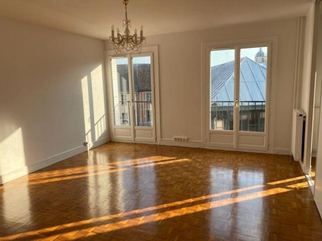 Achat appartement 4pièces 90m² - Sens