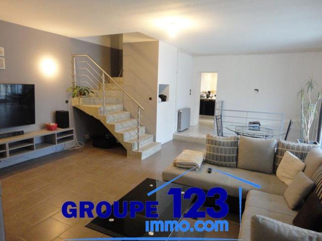 Achat maison 3chambres 135m² - Cheny