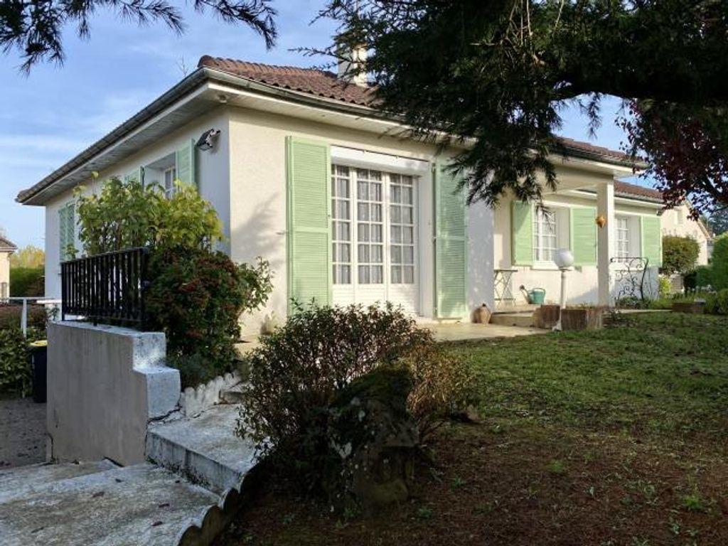 Achat maison 3chambres 94m² - Saint-Georges-sur-Baulche