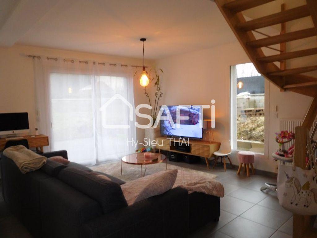 Achat maison 3chambres 112m² - Dortan
