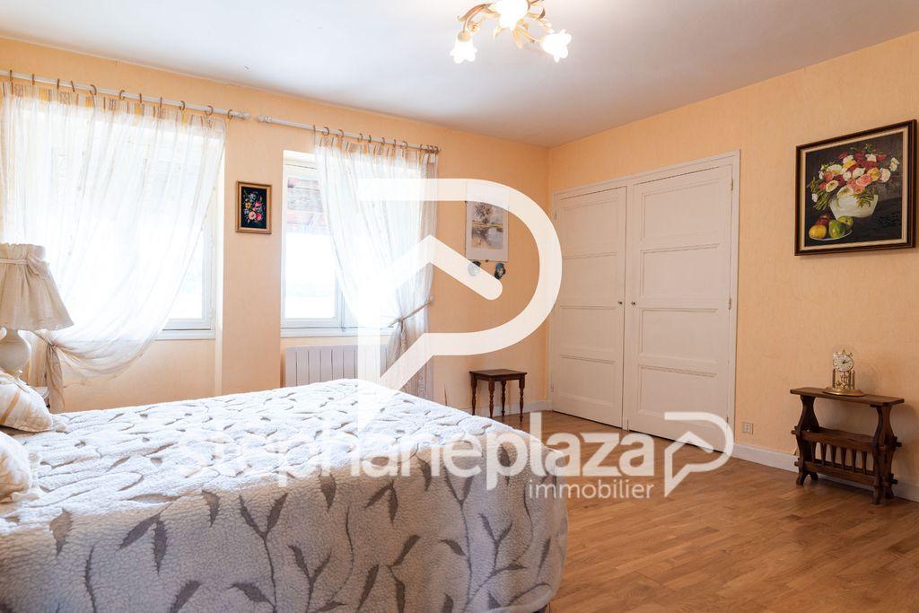 Achat maison 3chambres 137m² - Saint-Paul-de-Varax