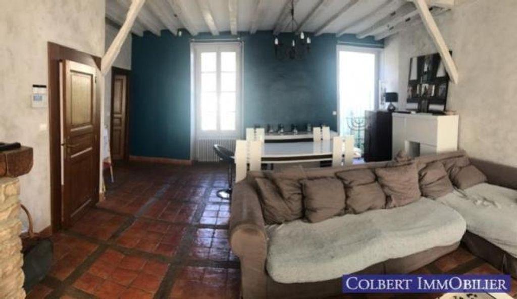 Achat maison 8chambres 272m² - Auxerre