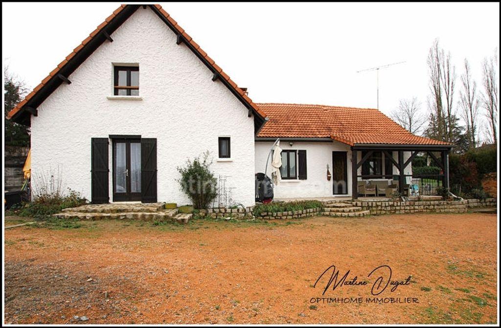 Achat maison 3 chambre(s) - Saint-Étienne-de-Vicq