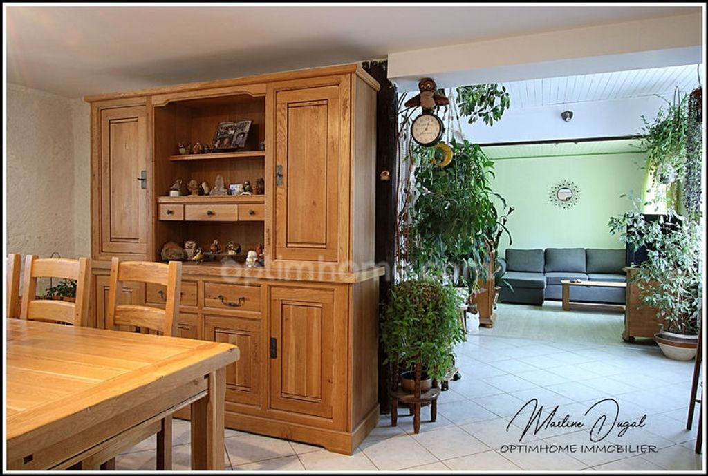Achat maison 3chambres 144m² - Saint-Étienne-de-Vicq