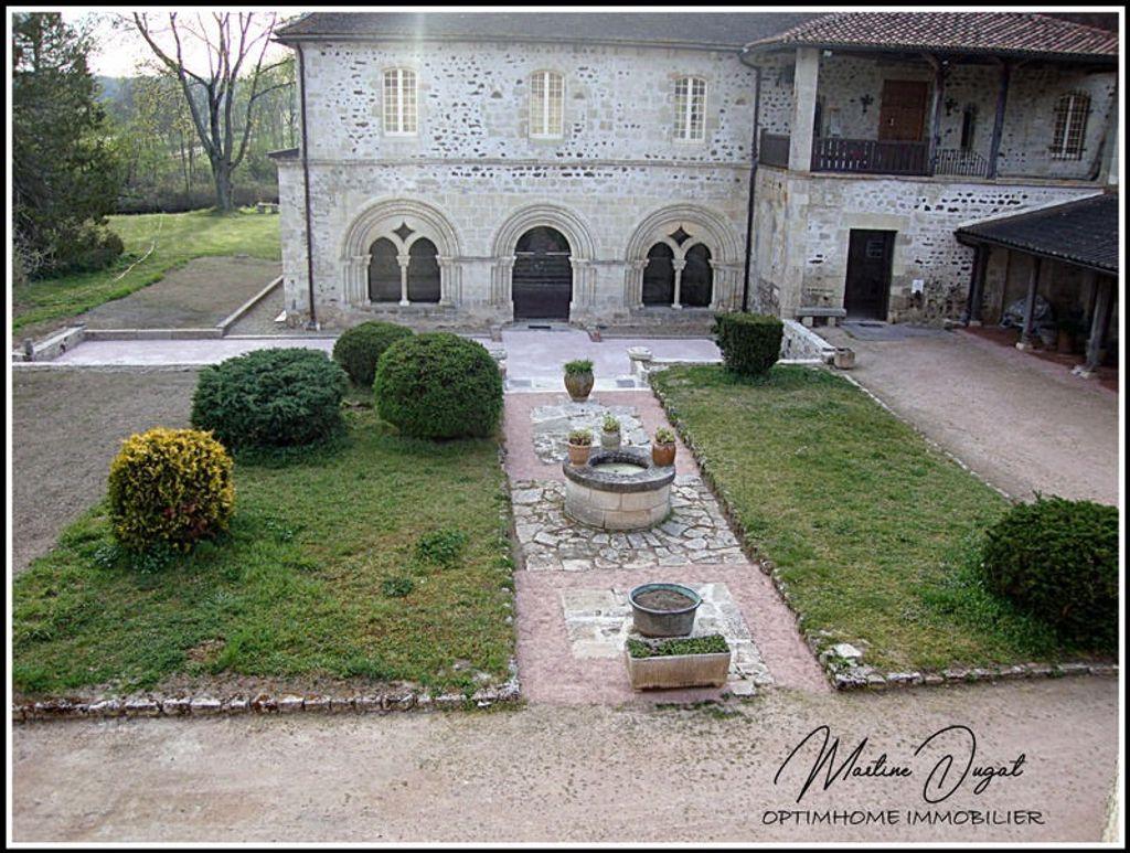 Achat maison 8 chambre(s) - Saint-Pourçain-sur-Sioule