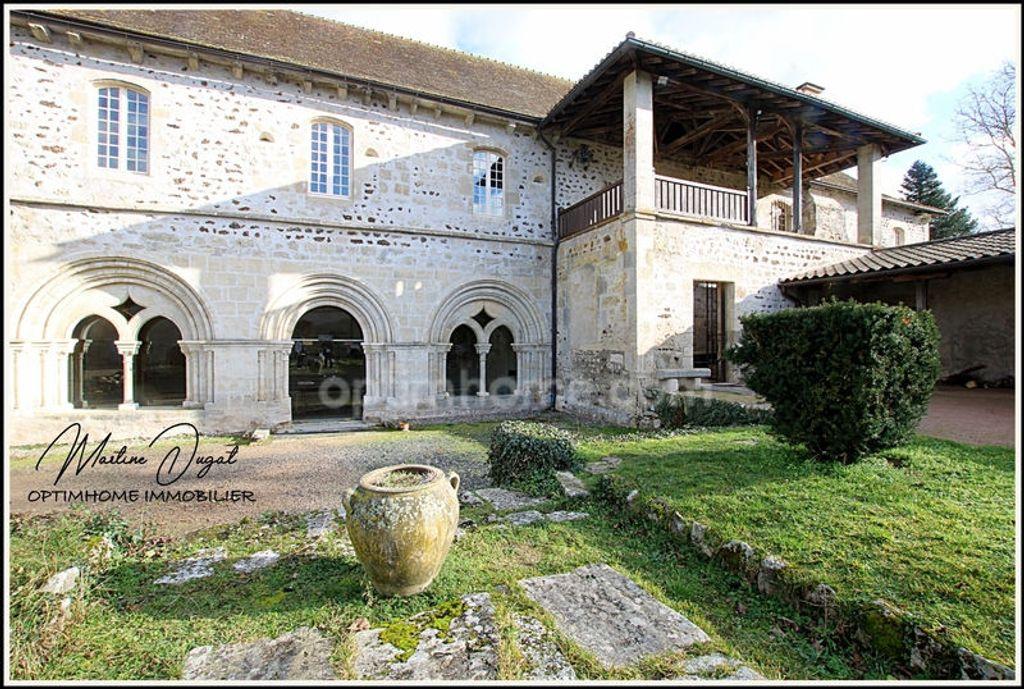Achat maison 8chambres 900m² - Saint-Pourçain-sur-Sioule