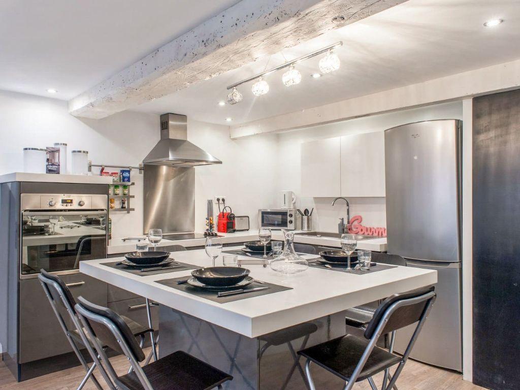 Achat appartement 3pièces 72m² - Lyon 5ème arrondissement