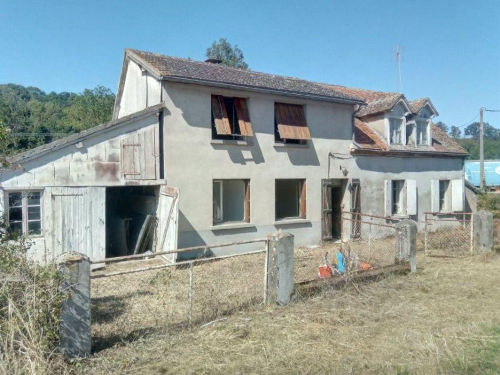 Achat maison 5 chambre(s) - Noyant-d'Allier