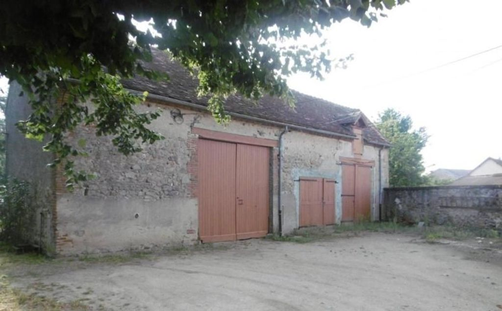 Achat maison 7 chambre(s) - Cressanges