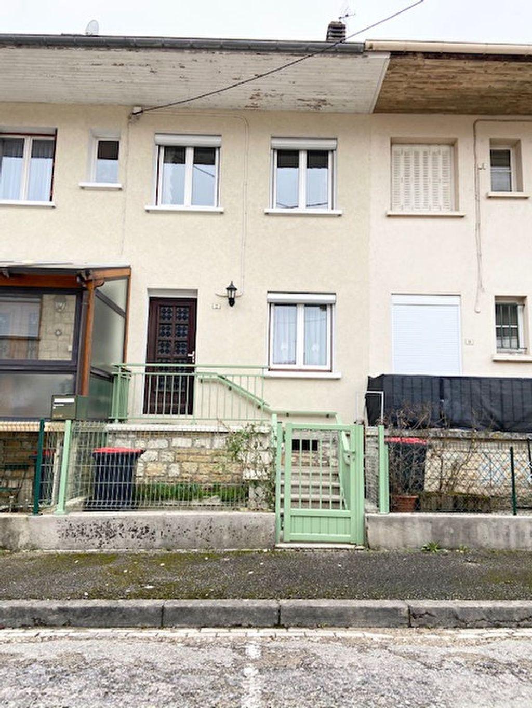 Achat maison 2chambres 90m² - Dortan