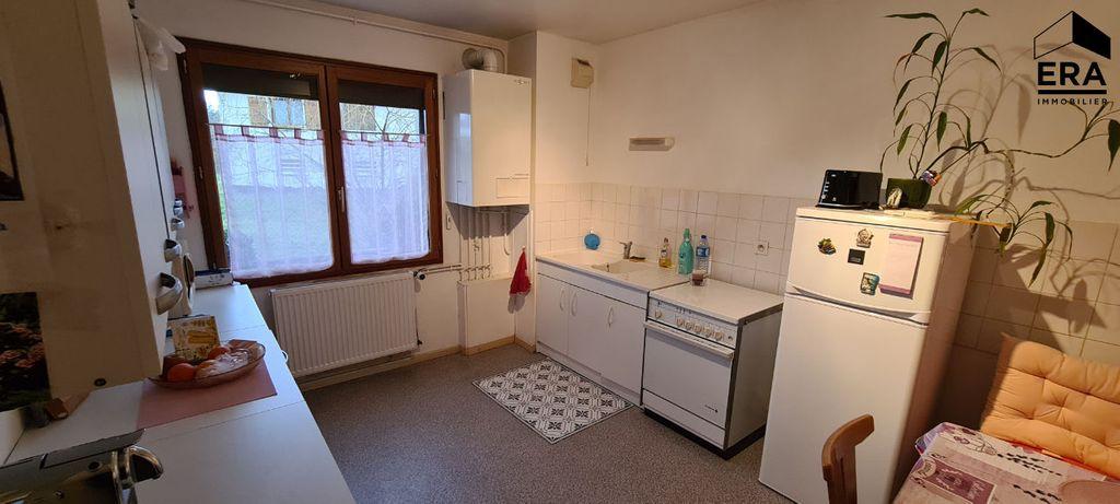 Achat appartement 3pièces 76m² - Audincourt