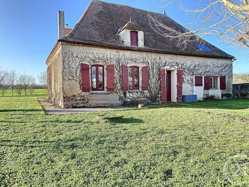 Achat maison 3chambres 177m² - Saint-Pourçain-sur-Sioule