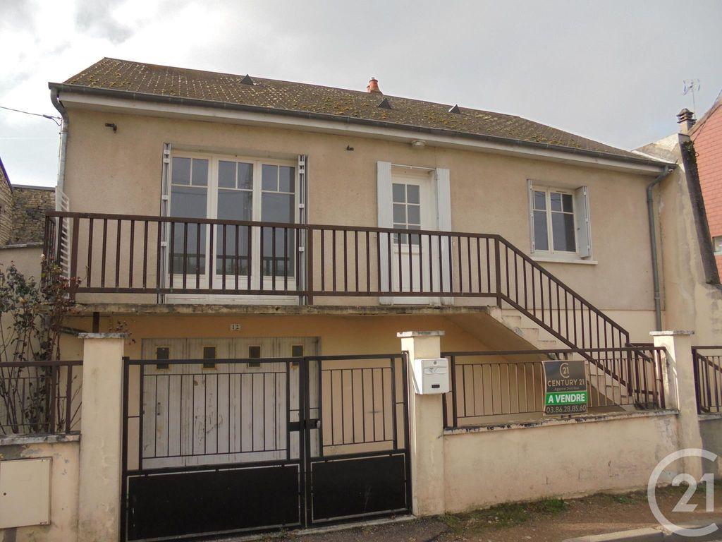 Achat maison 3chambres 81m² - La Charité-sur-Loire