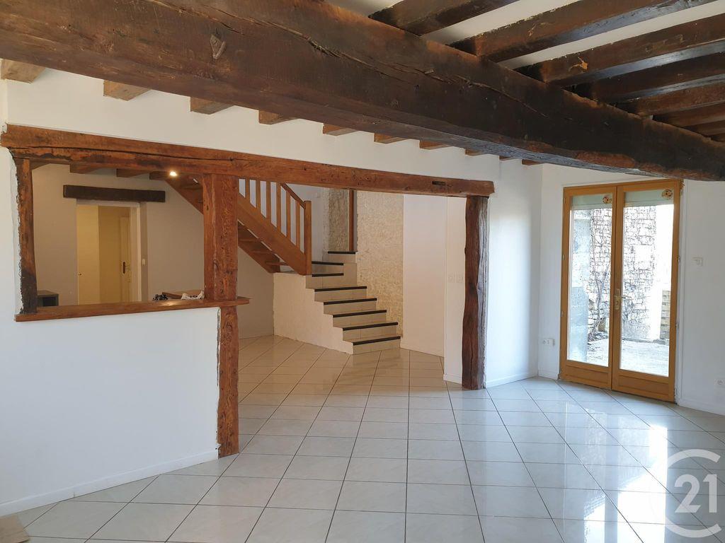 Achat maison 4chambres 180m² - Saint-Martin-sur-Nohain
