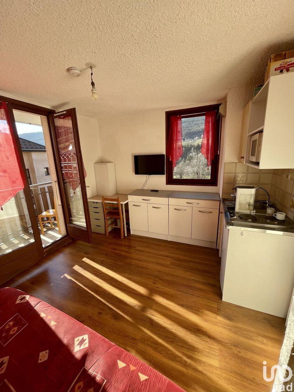 Achat appartement 2pièces 22m² - Lélex