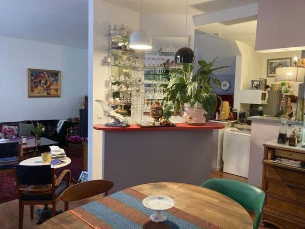 Achat maison 5chambres 175m² - Vichy