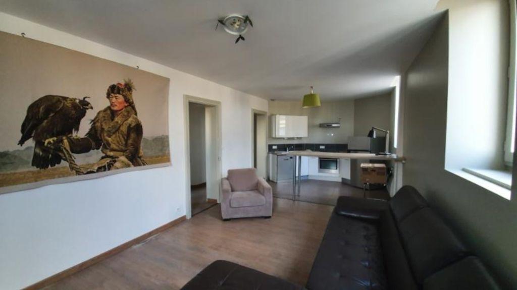Achat appartement 4pièces 89m² - Vichy