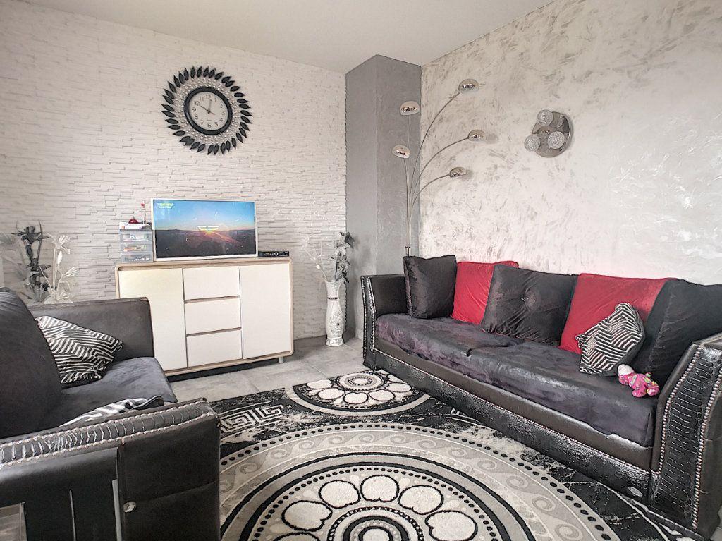 Achat maison 2chambres 98m² - Abrest