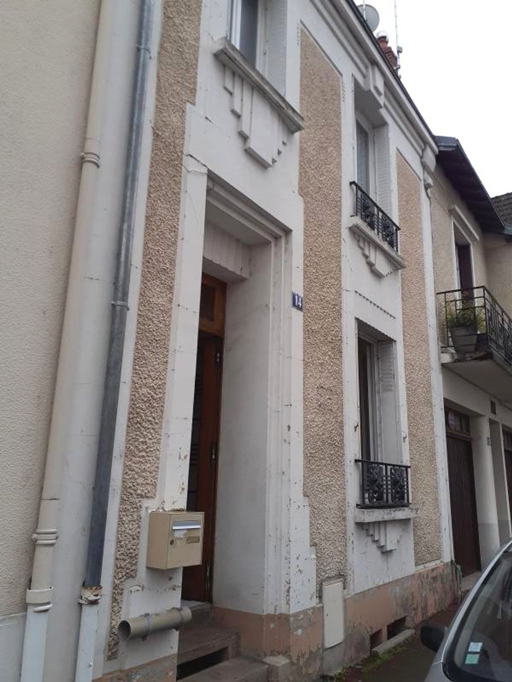 Achat maison 3 chambres 84 m² - Vichy