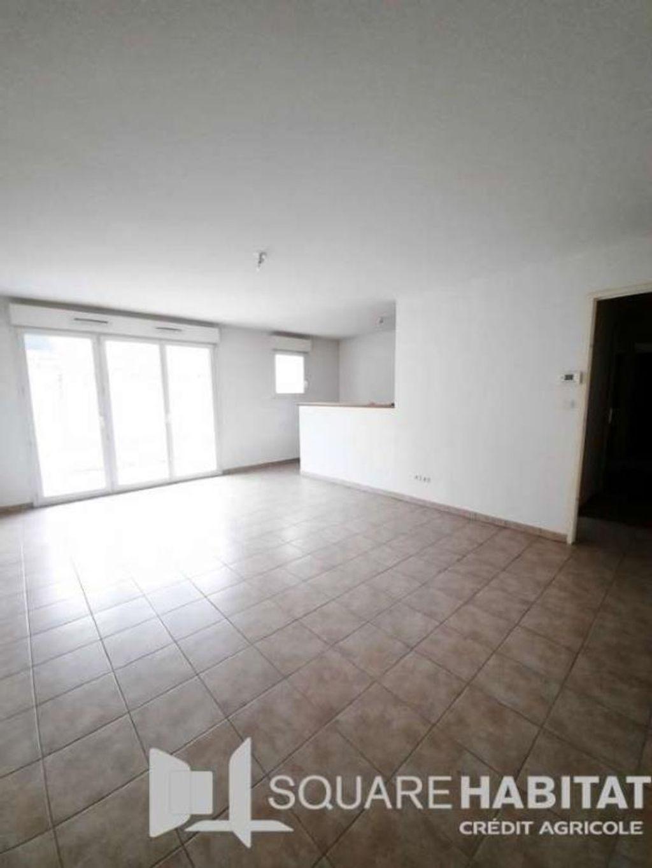 Achat appartement 3pièces 77m² - Vichy