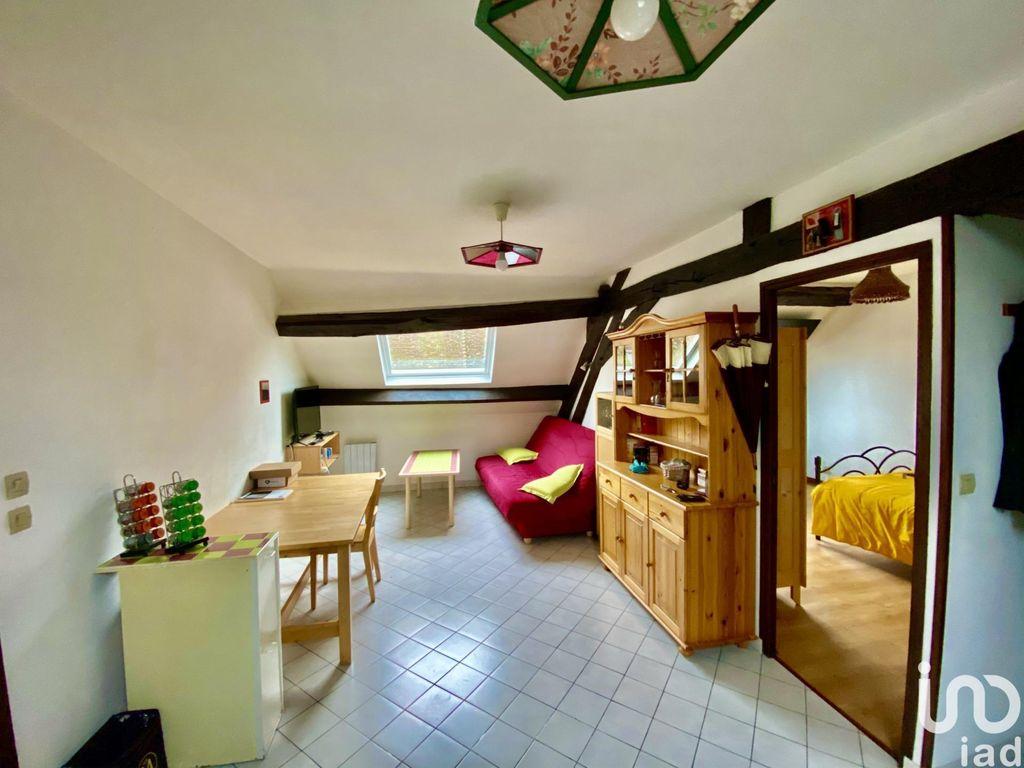 Achat appartement 2pièces 34m² - Sens