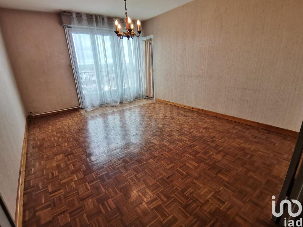 Achat appartement 3pièces 61m² - Auxerre