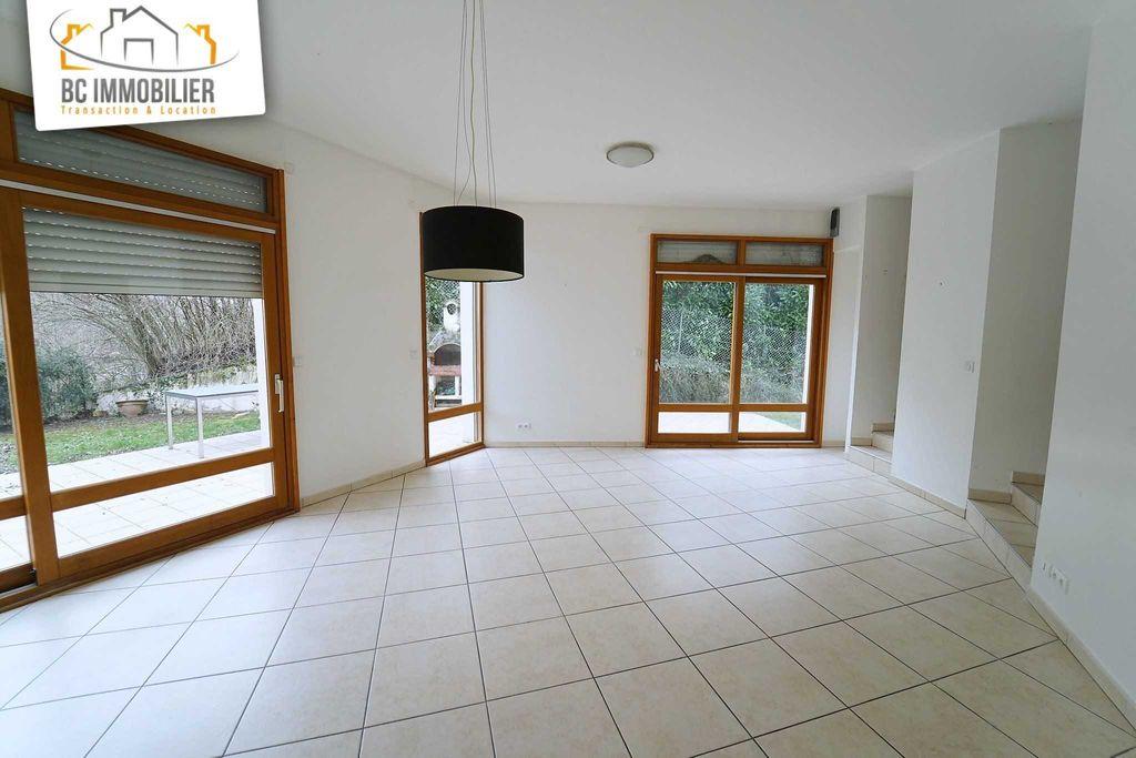 Achat maison 4chambres 127m² - Divonne-les-Bains