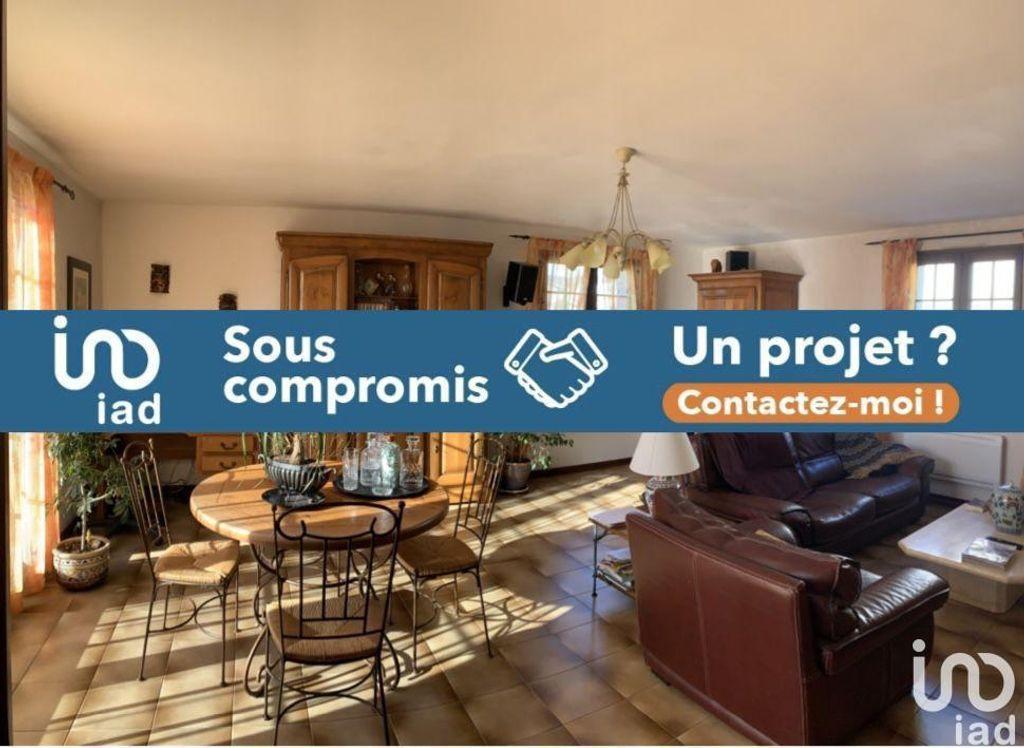 Achat maison 3chambres 112m² - Looze