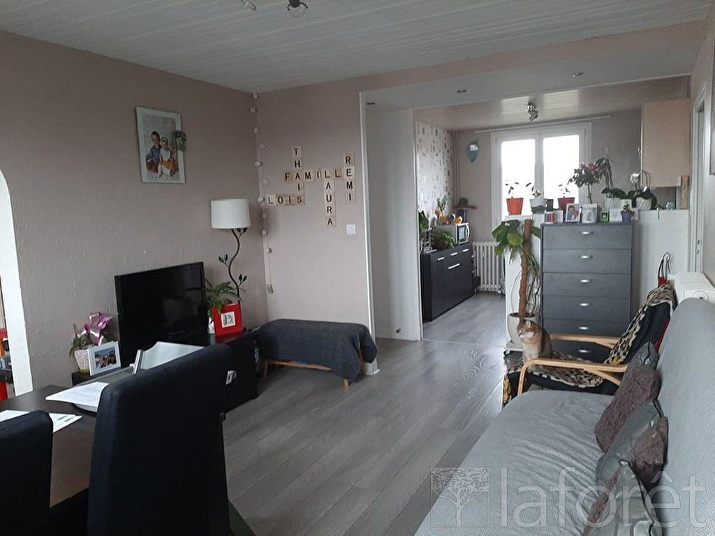 Achat appartement 5pièces 82m² - Aurillac