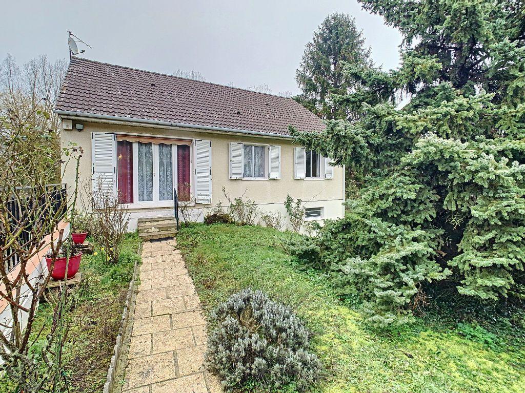 Achat maison 3chambres 99m² - Pont-sur-Yonne