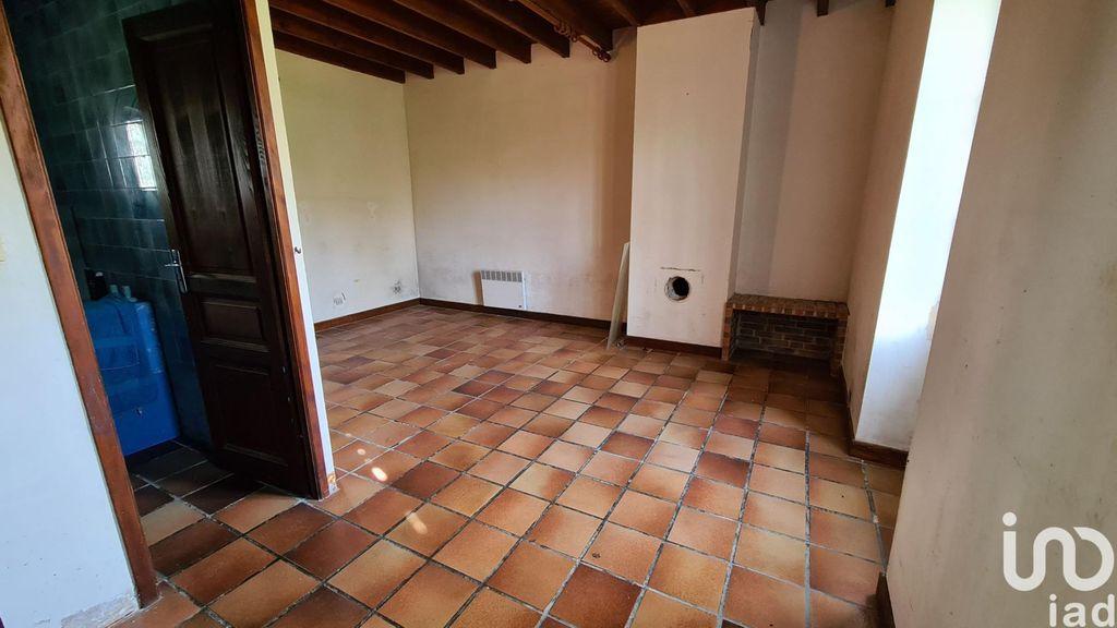Achat maison 4 chambre(s) - Bourbon-l'Archambault