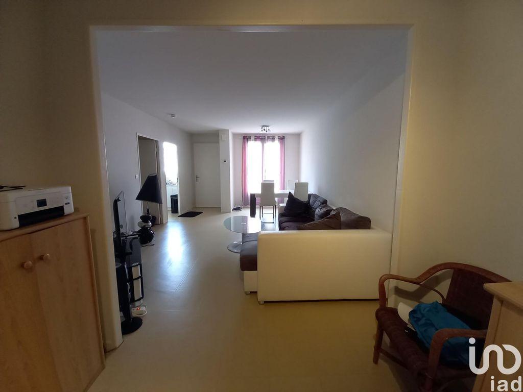 Achat appartement 2 pièce(s) Yzeure