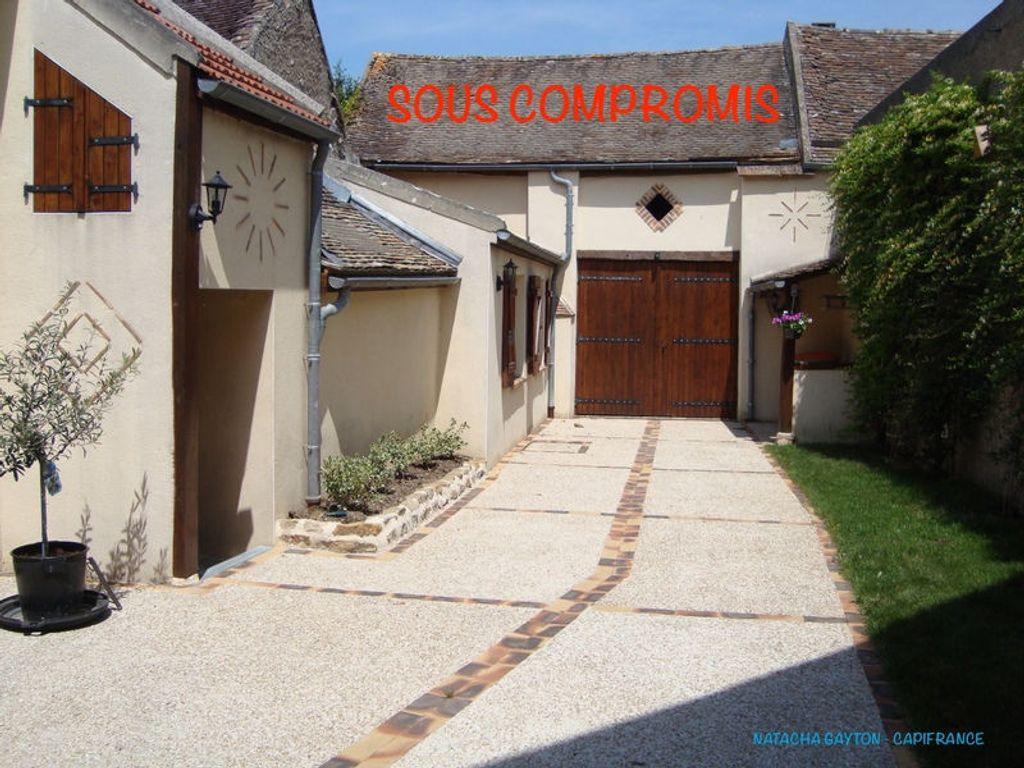 Achat maison 2chambres 98m² - Champigny