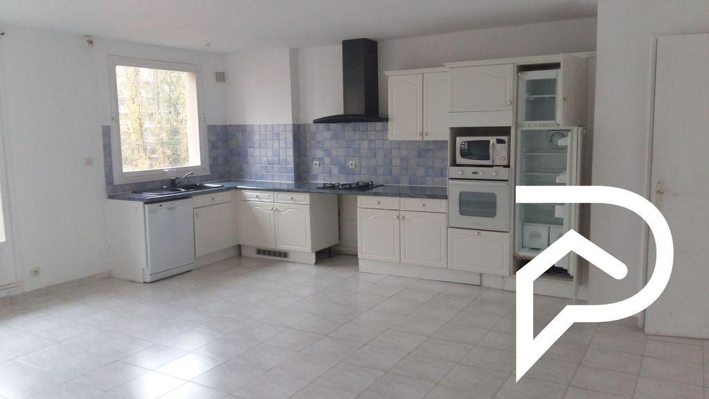 Achat appartement 3pièces 65m² - Athis-Mons