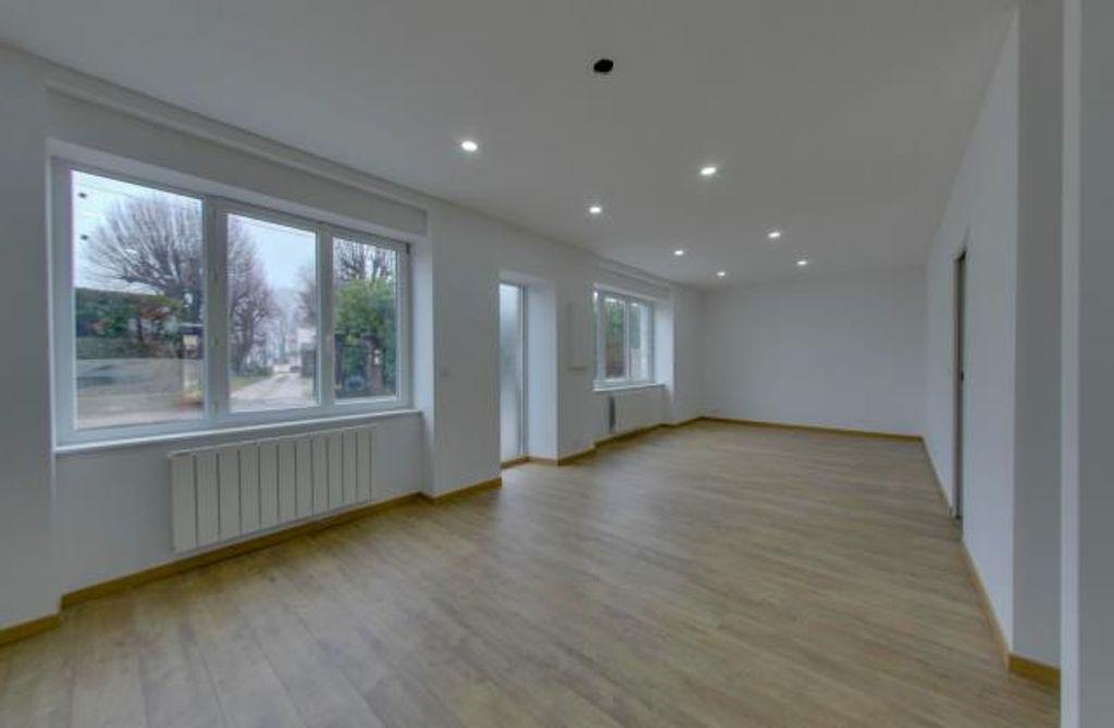 Achat maison 3chambres 85m² - Grenoble