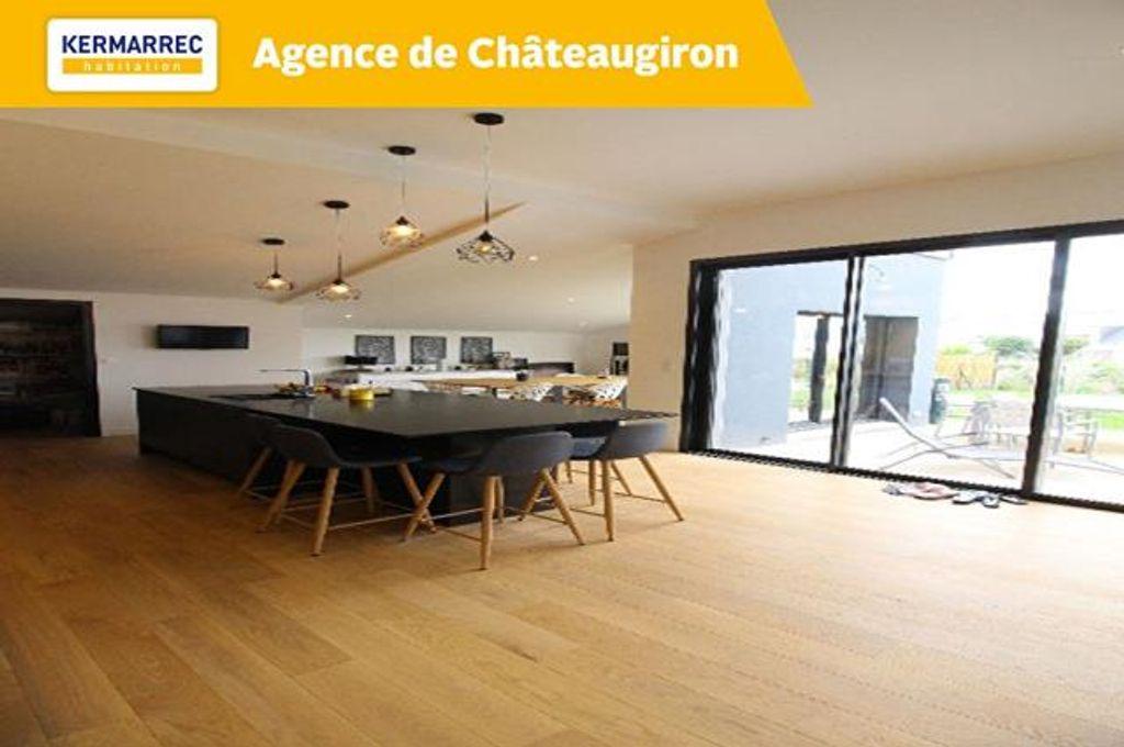 Achat maison 5chambres 181m² - Rennes