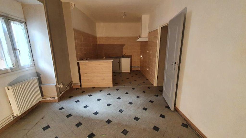 Achat maison 4 chambre(s) - Cusset