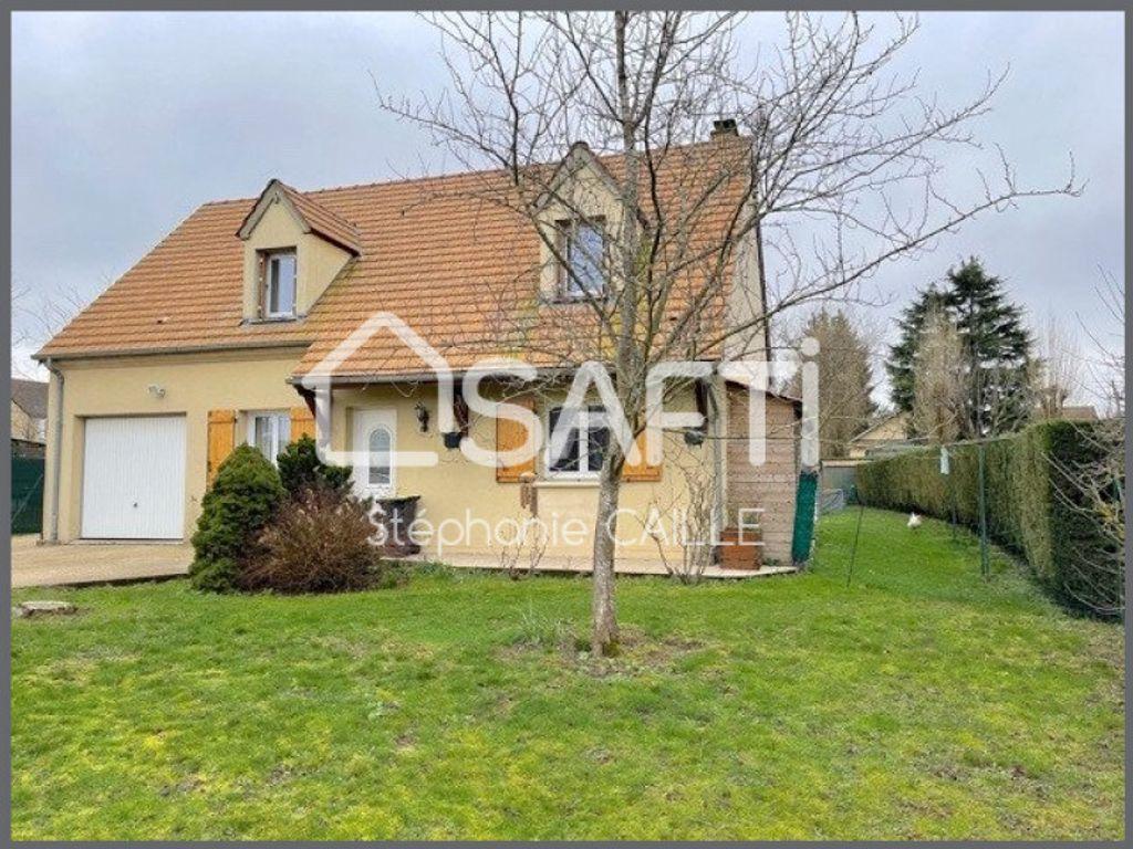 Achat maison 4chambres 120m² - Les Granges-le-Roi