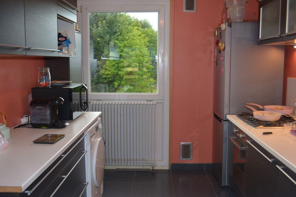 Achat appartement 4pièces 72m² - Lagnieu