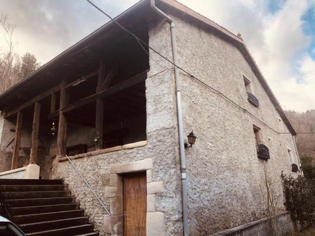 Achat maison 5chambres 200m² - Saint-Étienne